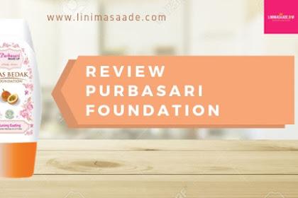 Review Jujur Purbasari Foundation Daily Series LENGKAP