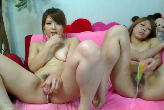 Japanese girl live cam