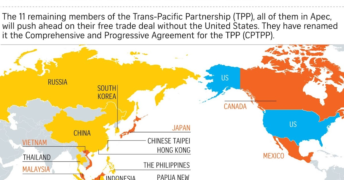 If Only Singaporeans Stopped To Think Tpp Deal Moves Ahead Without