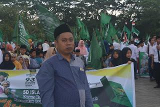 Santri dan Warga Nahdliyin Wajib Menjaga Muru'ah KH Ma'ruf Amin