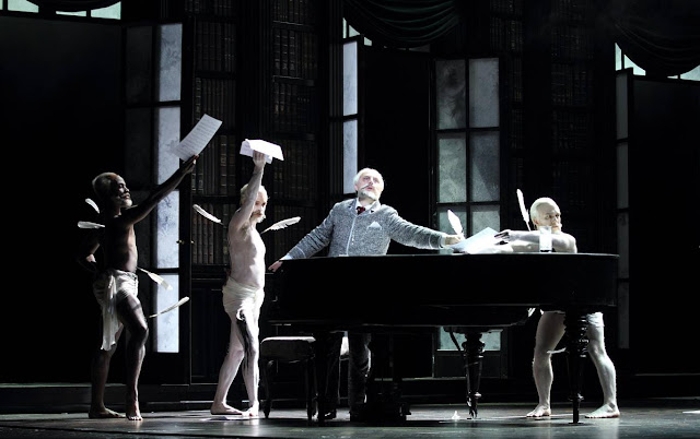 Tchaikovsky: Queen of Spades - Vladimir Stoyanov - Royal Opera (Photo ROH/Catherine Ashmore)