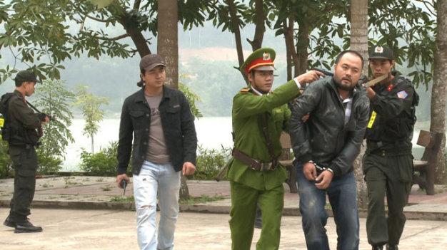 Hình ảnh phim Những Đứa Con Biệt Động Sài Gòn