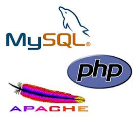 Web Server Apache dengan PHP dan MySQL