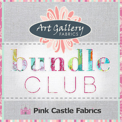 Art Gallery Fabrics Club