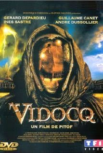Vidocq (2001) ταινιες online seires oipeirates greek subs