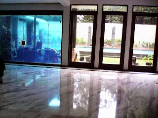 Poles Lantai Marmer Granit Teraso.  www.restupolesmarmer.com