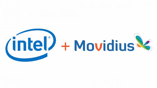 استحواذ شركة إنتل على شركة Movidius
