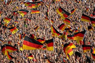 ألمانيا وبلجيكا وبولندا ترفع حظوظها فى التأهل لمونديال روسيا 2018