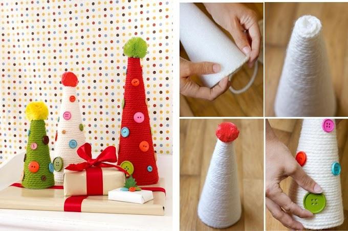 Coni Albero di Natale