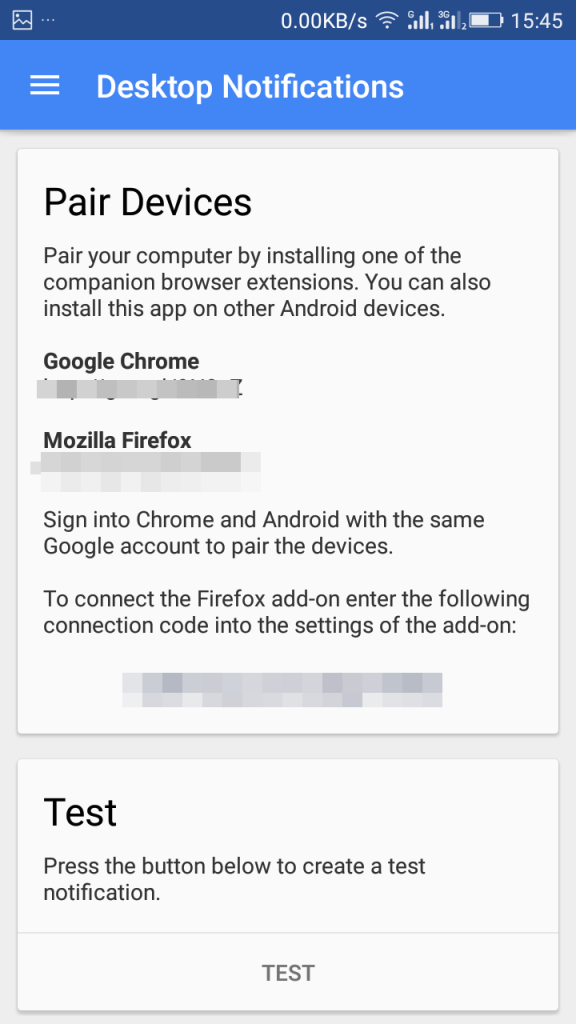 HOW TO GET ANDROID NOTIFICATIONS DIRECTLY ON PC