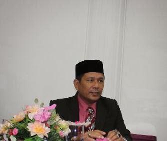 Zainal Arifin Terpilih Sebagai Wakil Walikota Banda Aceh