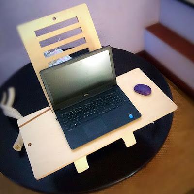 18 benefits of a DeskStand.