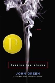 Looking for Alaska PDF Download eBook