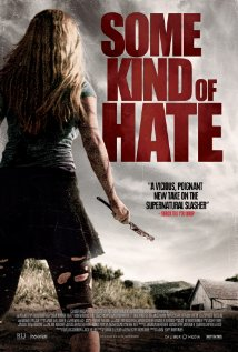 Nonton Film Some Kind Of Hate (2015)