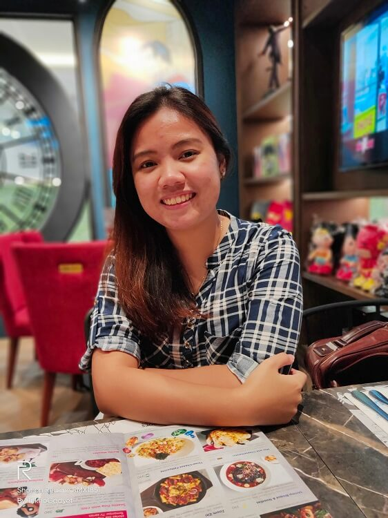 Realme 3 Pro Sample Photo - Portrait