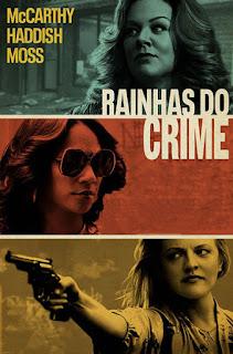 Rainhas do Crime - TS Dublado