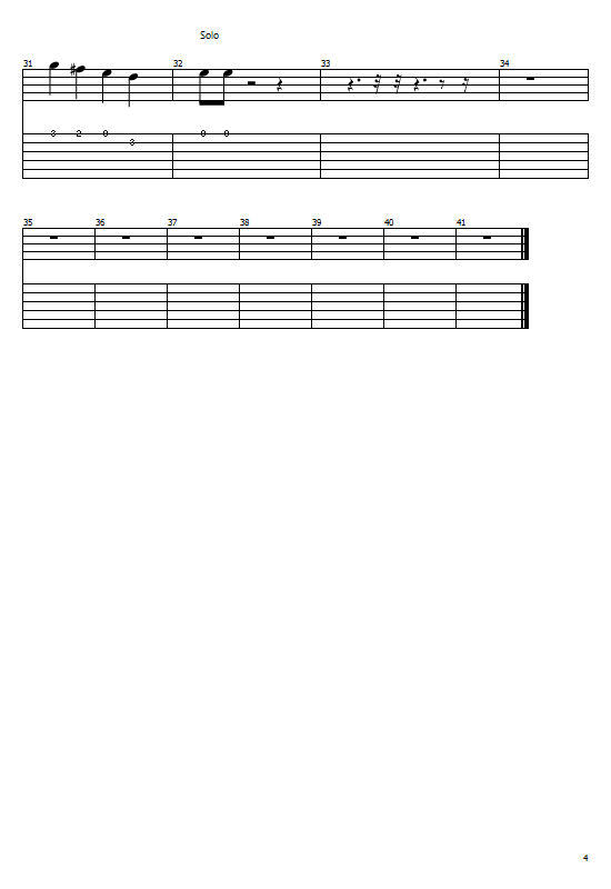 Queen - We Will Rock You (Guitar Cover) (Chords & Key) (Guitar Lessons) Tabs & Sheet Music Queen Songs
