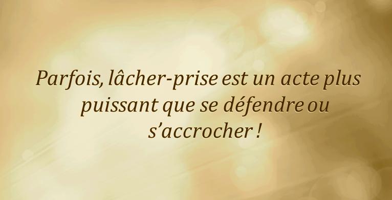 Citations Option Bonheur Citation Sur Le Lâcher Prise