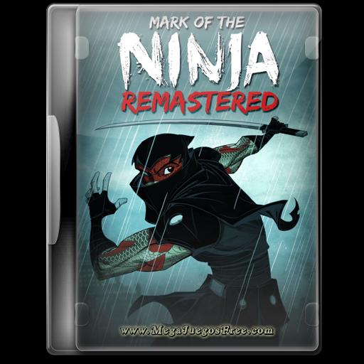 Mark of the Ninja Remastered Full Español