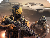 Download Modern Combat 5 eSports FPS v2.8.2a Mod Apk + Data