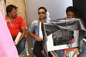 Idi Naa Love Story Movie Working Stills-thumbnail-18