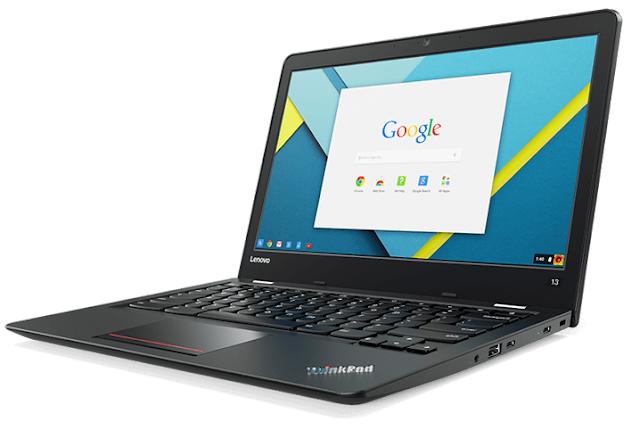 Lenovo ThinkPad 13 Chromebook review: Lenovo's dead-serious ThinkPad goes Chromebook casual