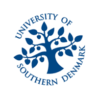 The University of Southern Denmark Scholarship logo