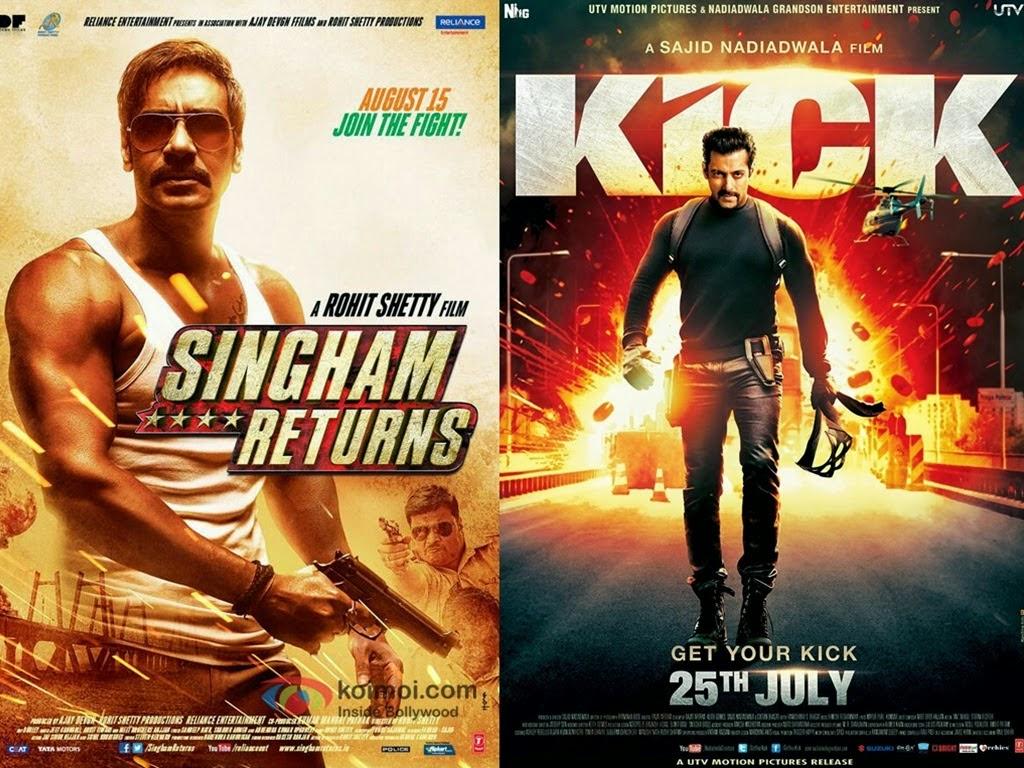 Beste Bollywood Filme 2014