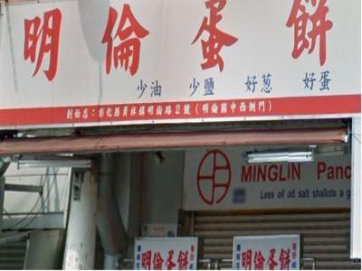 台中美食推薦2018