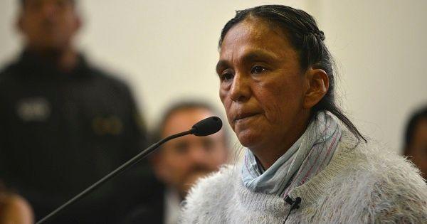 Rechazan habeas corpus para liberación de Milagro Sala