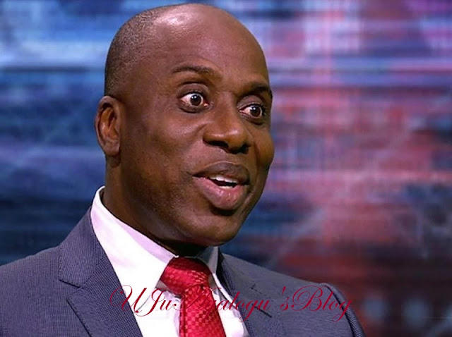 Nigeria needs N16.56tr for rail projects –Amaechi