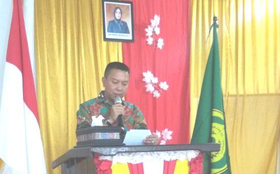 Ketua DPD II Partai Golkar Selayar, Buka, Musda VII, Pengajian Al Hidayah