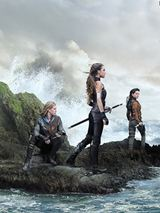 Assistir The Shannara Chronicles 2 Temporada Online Dublado e Legendado
