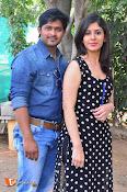 Geetha Talkies Productions No 1 Movie Launch-thumbnail-1