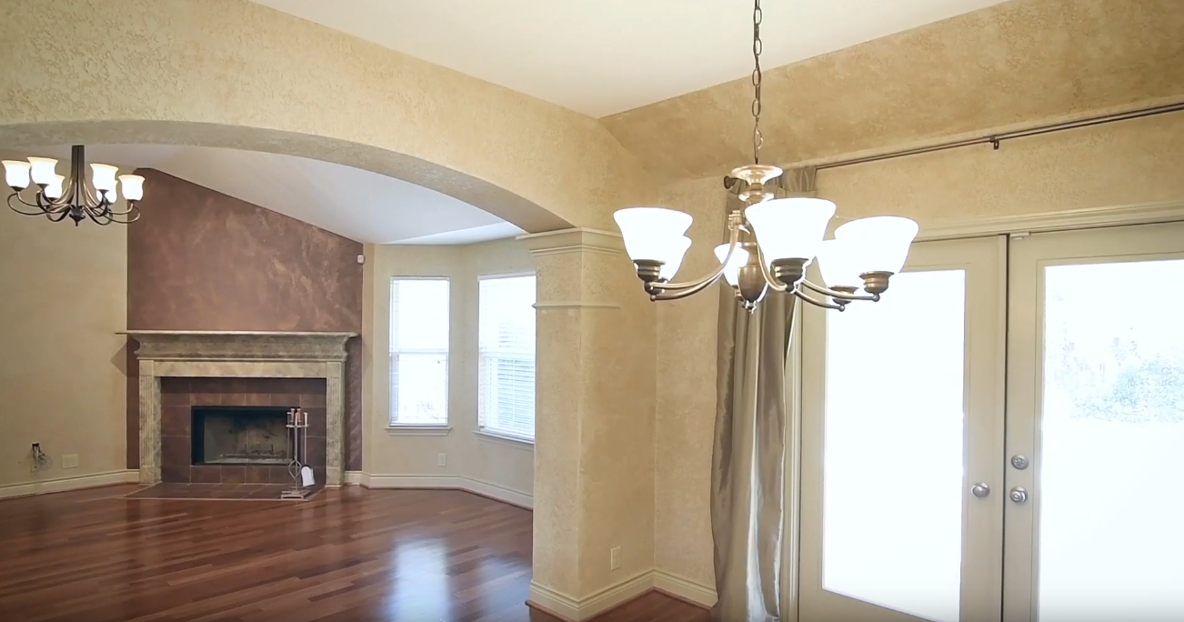 8 Photos vs. 27008 Okent Dr, San Antonio, TX vs. Home Interior Design Tour