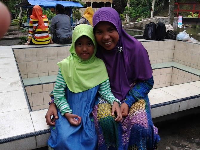 5 Cara Mudah Mendorong Anak Untuk Menghapal Al-Quran