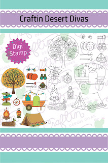 http://craftindesertdivas.com/camping-outdoor-digital-stamp-set