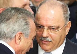 General Etchegoyen lidera tentativa do governo de reagir à crise nos presídios