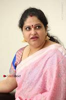 Actress Raasi Latest Pos in Saree at Lanka Movie Interview  0216.JPG