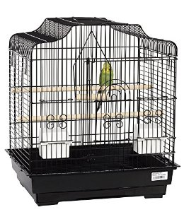 A Little Budgie Told Me: 14  Cages, Toys & Equipment