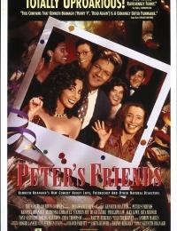 Peter's Friends | Bmovies