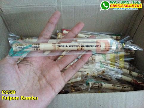 Grosir Pulpen Bambu