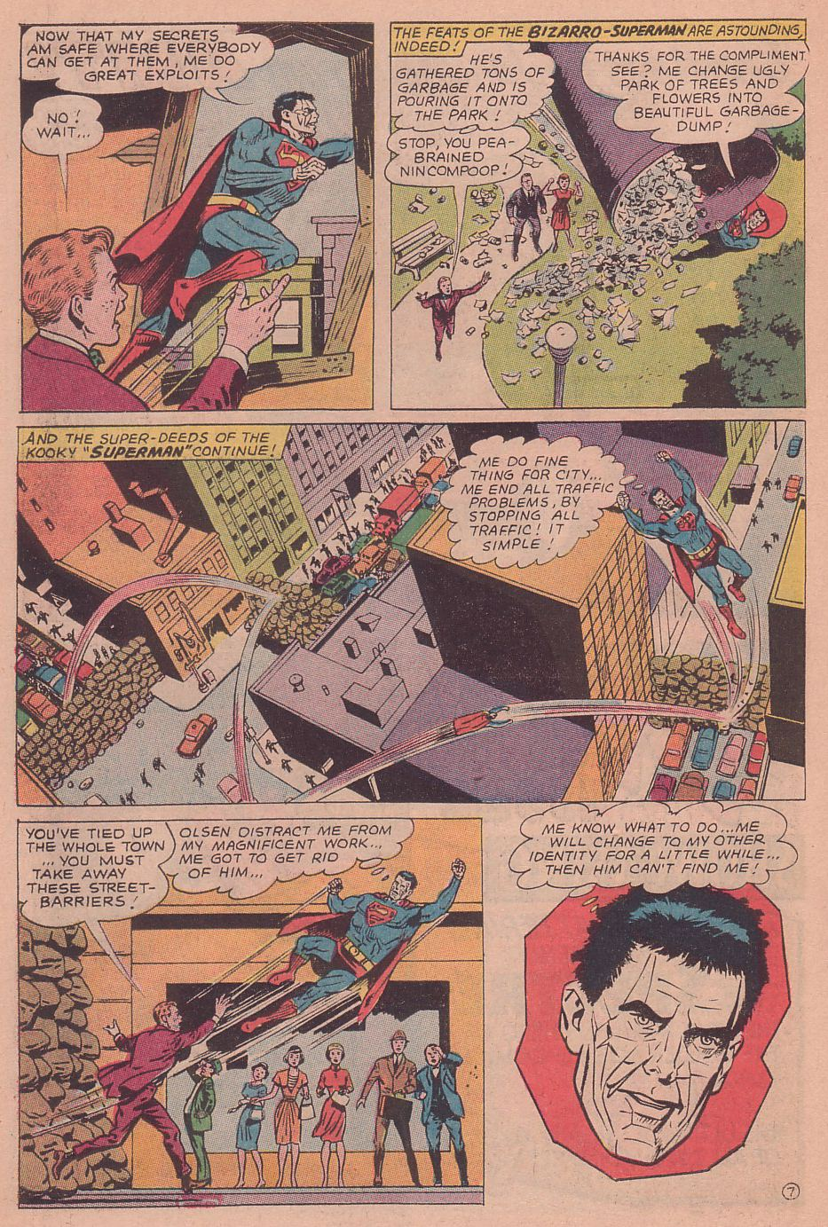 Read online World's Finest Comics comic -  Issue #156 - 10