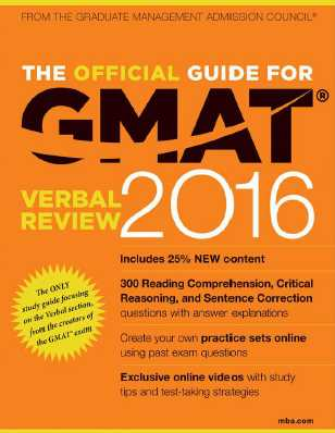 Manhattan Gmat Sentence Correction 4th Edition Pdf
