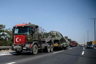Τουρκικές επικρίσεις κατά Γερμανίας