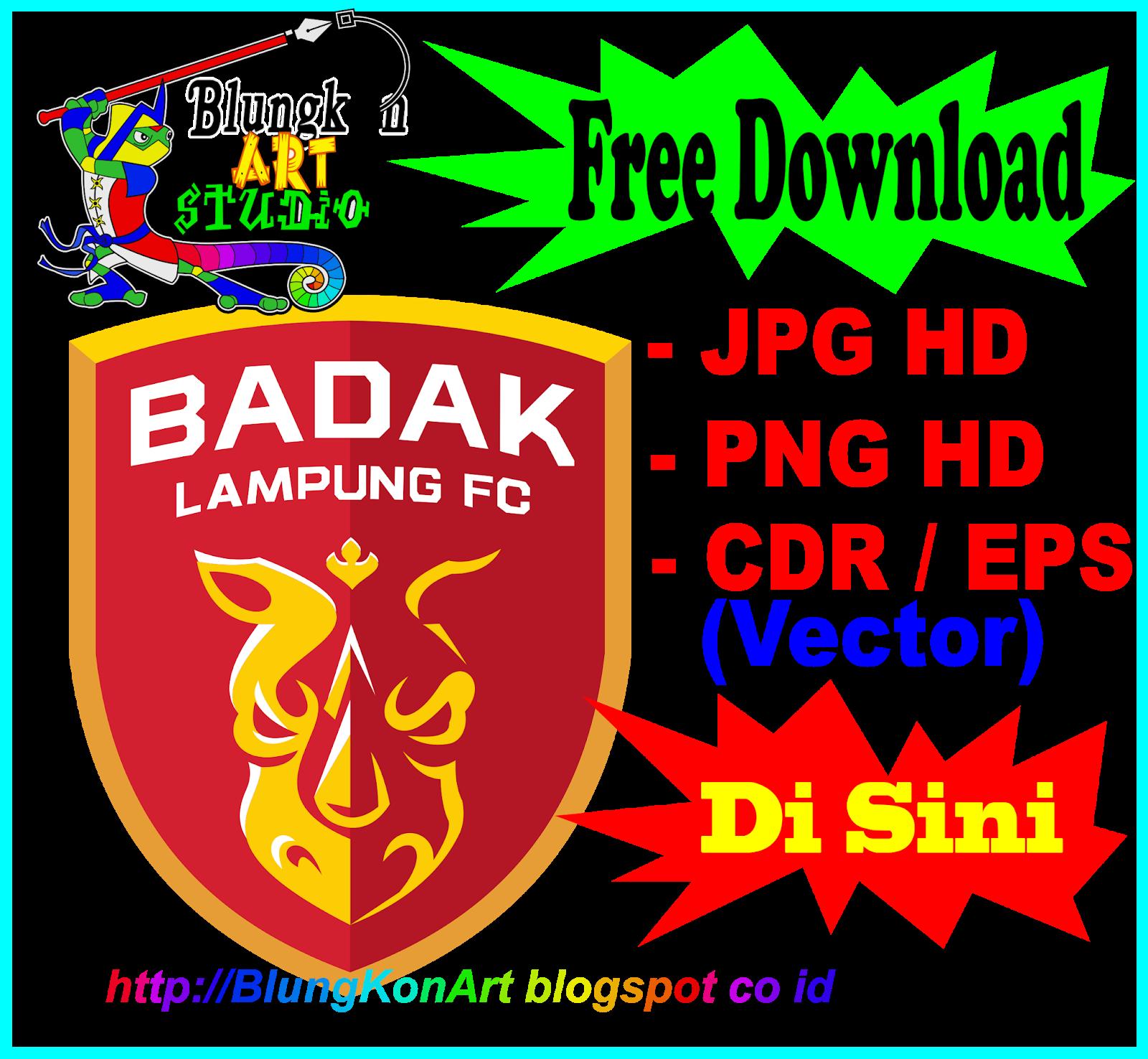Logo Badak Lampung FC Vector (Coreldraw .cdr ) eps jpg png ... Badak Lampung Fc