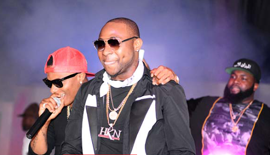 Do You Think Davido And Wizkid Will Do A Collaboration In 2018