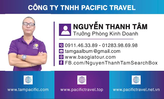 Báo giá du lịch Thái Lan mùa Tết Nguyên Đán liên lạc ngay hotline anh Tâm