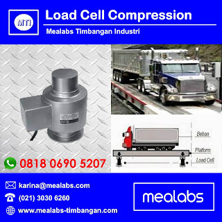 Load Cell column type