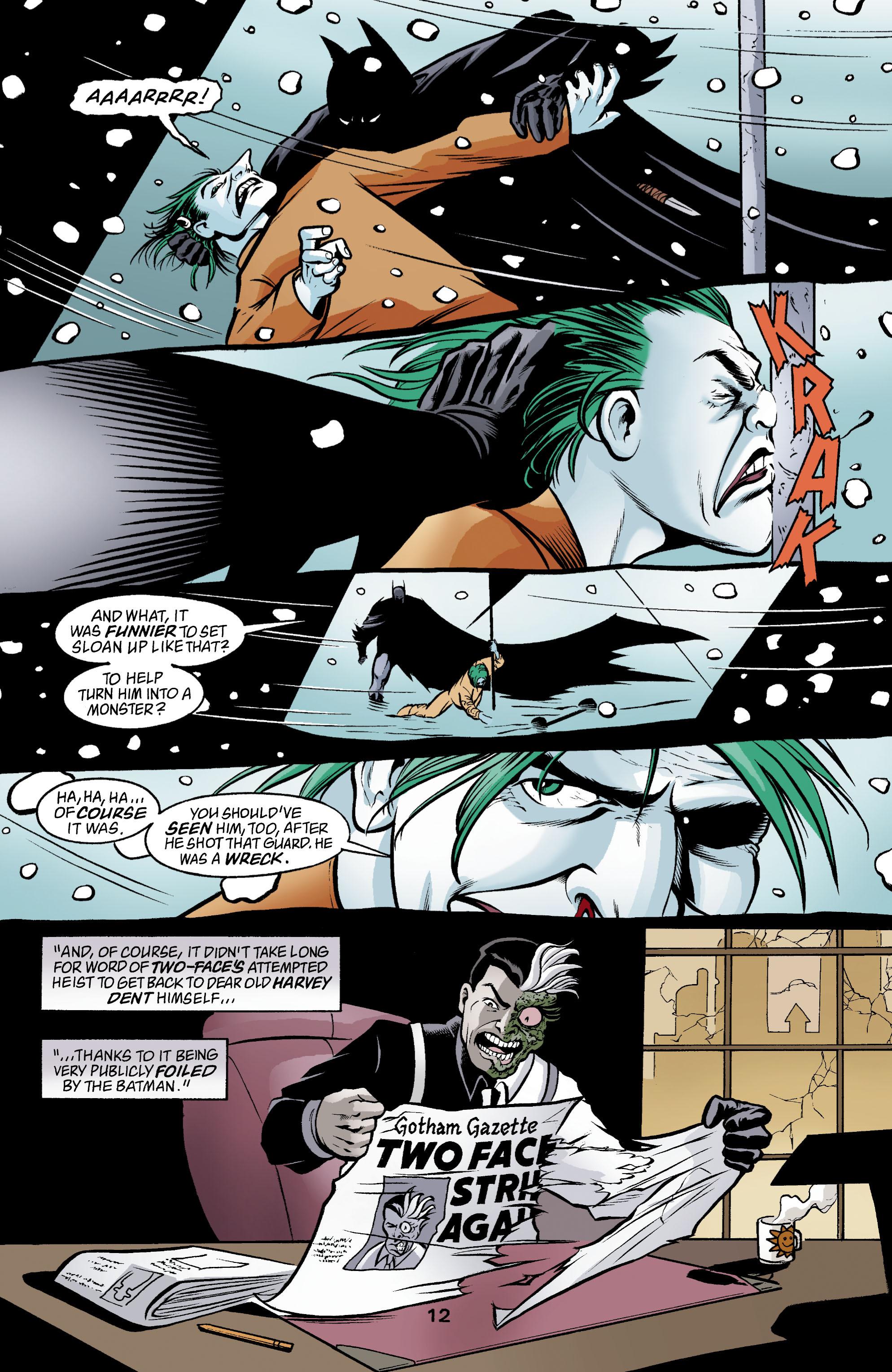 Detective Comics (1937) 781 Page 12